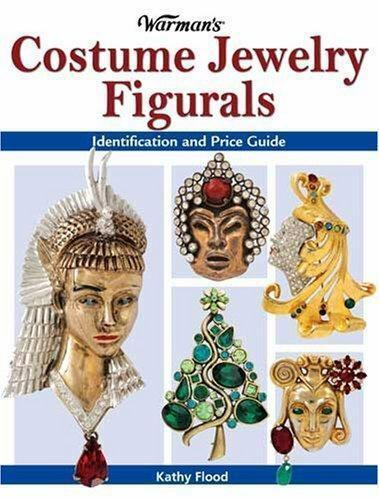 Warman's Costume Jewelry Figurals: Identification and Price Guide