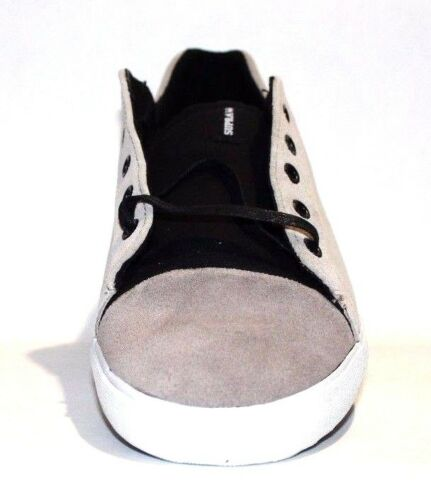 Taglia bicolore scamosciata M pelle Supra Sneakers Us Men's Assault in 5 11 qBBt0fW