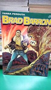 Brad Barron n.3 - Terra Perduta - Panini Comics SC34