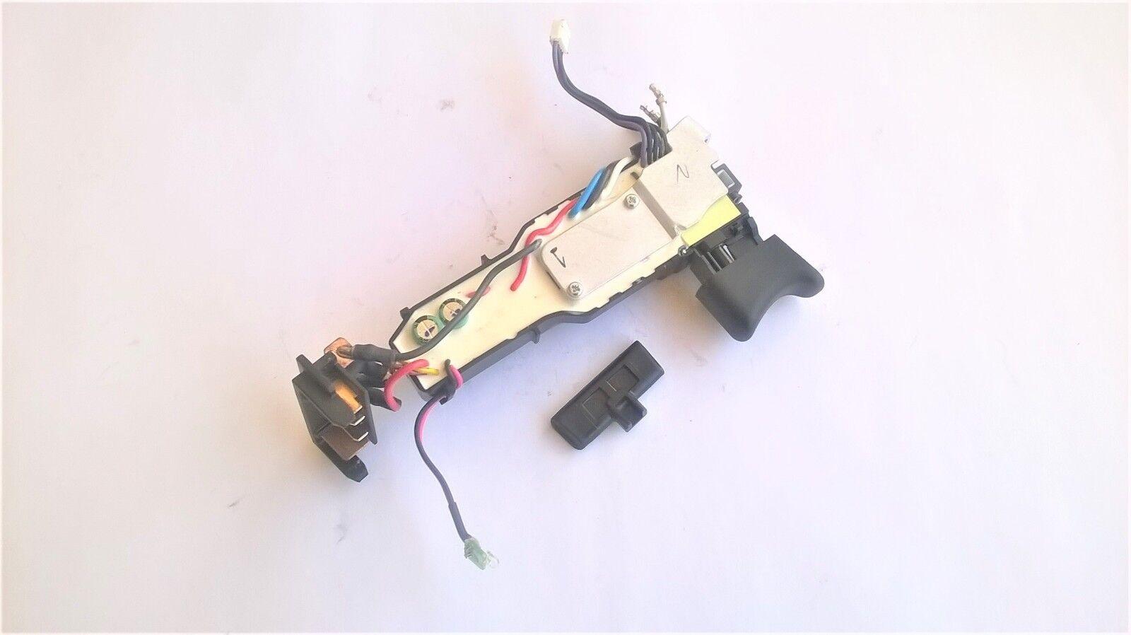 Schalter Electronic SBS für DeWalt DCD795 Akkuschrauber 18V