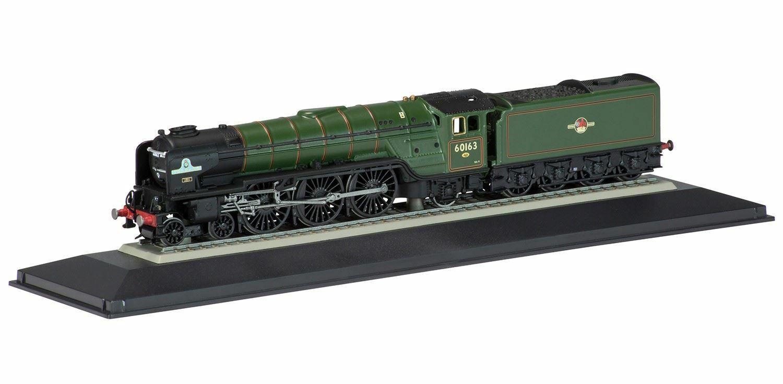 CORGI BR 4-6-2 Peppercorn A1 Tornado Rail Legends Modelli Treno 1 120 - ST97902