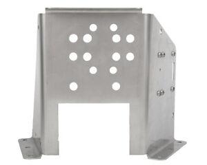 Mercruiser-stainless-steel-trim-pump-bracket
