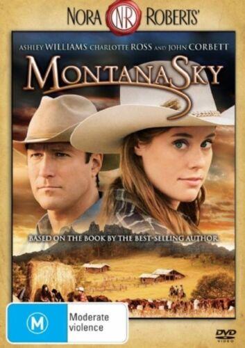 1 of 1 - Montana Sky (DVD, 2008) Region 4