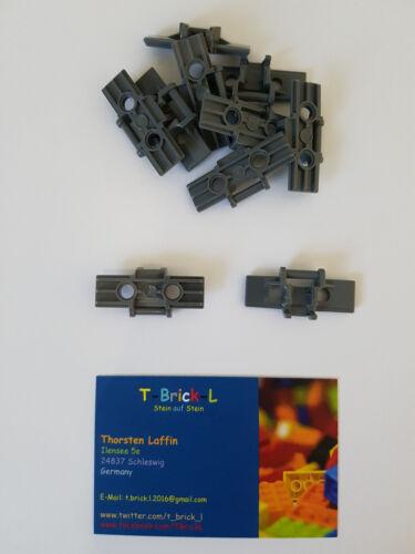 NEU * 10x Lego® Technic Kettenglieder dunkelgrau  57518