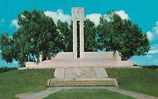 "LAM(X) Goliad, TX - Fannin Monument - Mass Grave - ""Goliad Massacre"""