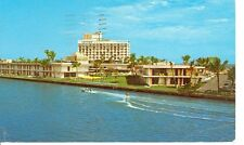FLORIDA, HOLLYWOOD BY THE SEA DIPLOMAT EAST/WEST PM1961 (FL-H)