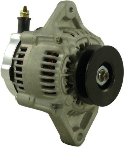 New Alternator John Deere Mower AM877740 3215b 3225b 3225c 3235b 3245c  12188
