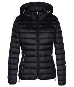 giacca ecopiuma donna