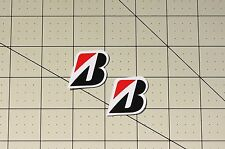 Bridgestone Ducati Racing Helmet Stickers Rossi/Hadyen As Seen on MotoGP Visors
