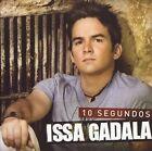 10 Segundos by Issa Gadala (CD, Jun-2009, Sony BMG)