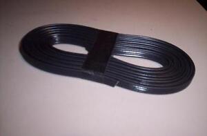 lionel parts 4 conductor black wire 12 feet 497 175. Black Bedroom Furniture Sets. Home Design Ideas