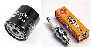 kawasaki tune up kit spark plug + oil filter mule kaf400 kaf 400 600 610 2008-16 | ebay fuel kawasaki filter kaf3010