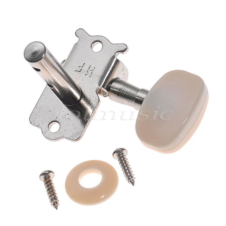 2 Sets 3l3r Guitar Tuning Keys Pegs Machine Heads Tuners