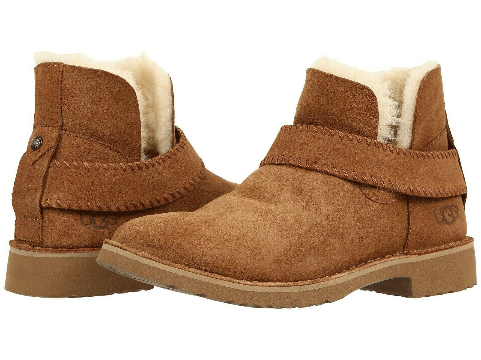 Women's Shoes UGG MCKAY Twinface