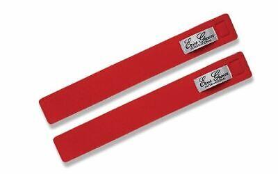 3268 Evergreen Rod Belt Strap Mini 2 Piece Pack Red