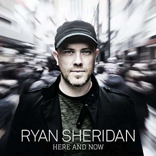 Sheridan, Ryan - Here And Now - Álbum Nuevo CD