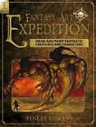 Fantasy Art Expedition by Finlay Cowan (Paperback, 2010)