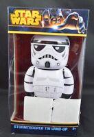 Pottery Barn Kids Teen Star Wars Wind Up Tin Storm Trooper Toys
