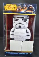 Pottery Barn Kids Teen Star Wars Wind Up Tin Storm Trooper Toys