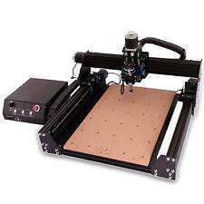 400w Usb Cnc Laser Engraving Cutting Machine Portable Engraver Desktop Printer