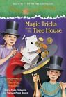 Magic Tricks From The Tree House a Fun Companion to MA - Paperback Mary Pop