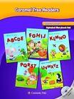 Starter Level Alphabet Storybook Set by Caramel Tree Readers (Multiple copy pack, 2014)