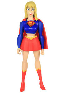 "DC Universe JLU JUSTICE LEAGUE UNLIMITED  MICRON ACTION FIGURE 4/"" G"