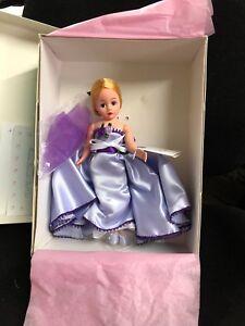 10-039-039-Lavender-Rose-Madame-Alexander-Doll-New-NRFB