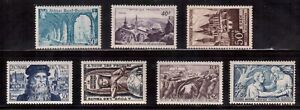 FRANCE-1941-54-MINT-LOT-CAT-41-25-R