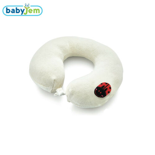 BabyJem Toddler//Kids//Baby Car Seat Neck Protector Head Support
