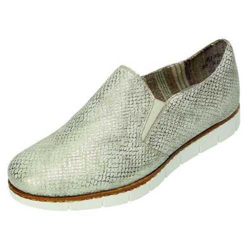 Art m1350-81 Rieker Chaussures Femmes Slipper taille 36-43 +++ NEUF +++