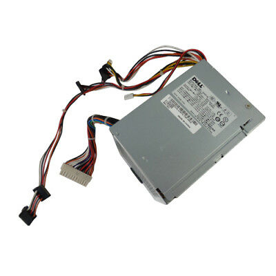 Dell NH493 L305P-01 XK215 NPS-305K A PS-6311-5DF-LF Computer Power Supply 305W
