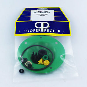 Details about Cooper Pegler 750405 CP15 & CP3 Classic Service Pack 750405