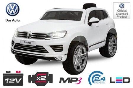 Lizenz VW Touareq Kinder Elektro Auto Jeep Kinderfahrzeug Kinderauto