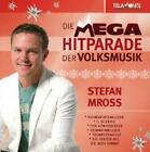 Mega Hitparade Der Volksmusik von Stefan Mross (2015)