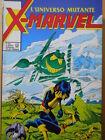 X-Marvel L' Universo Mutante n°32 1992 ed. Play Press [G.192]