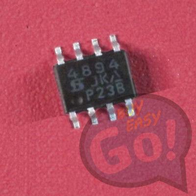 10pcs New VISHAY 4488 SI4488DY SOP8 IC Chip