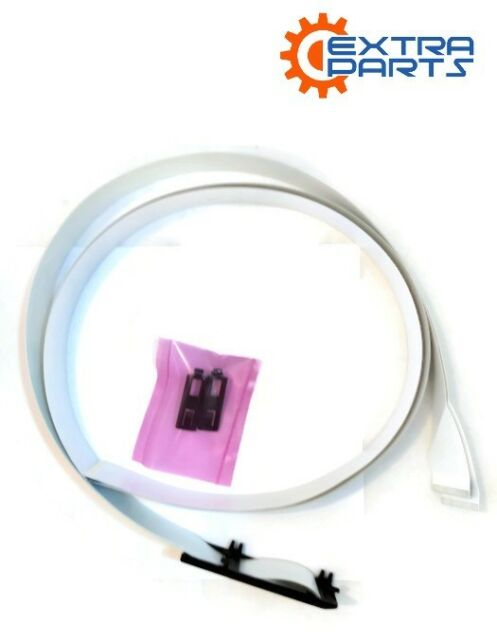"""Q5669-60681 Trailing Cable 24/"""" Hp DJ T1100// Z2100 *** USA SELLER!!!"""