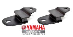 Exhaust Pipe Muffler Bracket for Yamaha Banshee 350 YFZ350 YFZ 350 1987-2006