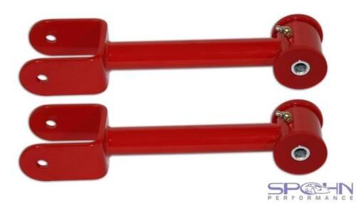 Tubular Rear Upper Control Arms with Polyurethane Bushings1968-1972 GM A-Body