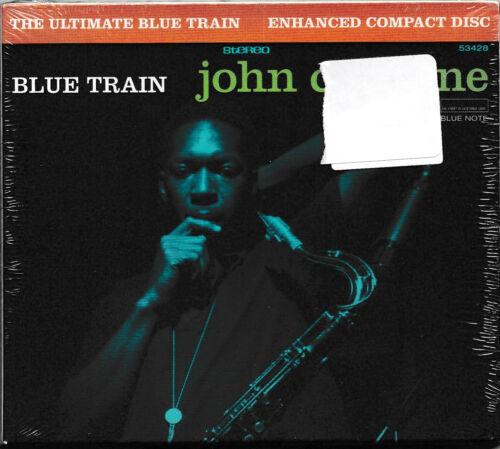 1 von 1 - JOHN COLTRANE - The Ultimate Blue Train / Blue Note CD  NEU+OVP!
