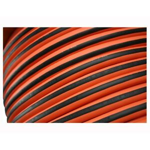 250 Ft 2 0 Welding Cable Reel Ultra Flex Dwccab2 0uf 250