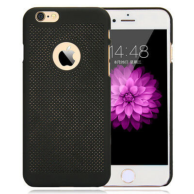 Shockproof Slim Rugged Hybrid Rubber Hard Cover Case for Apple iPhone 7 7 Plus 6