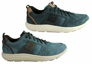 Mens-Ferricelli-Stan-Leather-Lace-Up-Comfy-Casual-Shoes-Made-In-Brazil-ModeSho