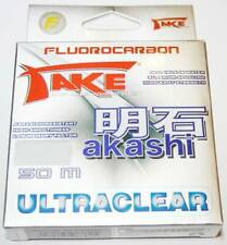 Lineaeffe Take Akashi Fluorocarbon 225m 0,50mm 29,0kg ultraclear