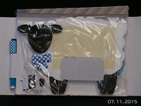 Avon Gift Collection Sheep Message Board Dry Erase Board