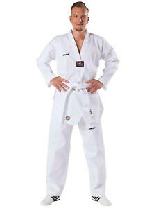 Taekwondo-Anzug-Victory-von-Kwon-Sehr-Hochwertig-Taekwondoanzug-90cm-210cm