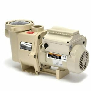 Details about Pentair 011018 IntelliFlo Variable-Speed High-Performance  Swimming Pool Pump 3HP