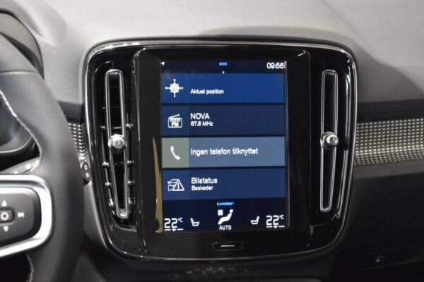 Volvo XC40 1,5 T5 262 R-Design aut. billede 9