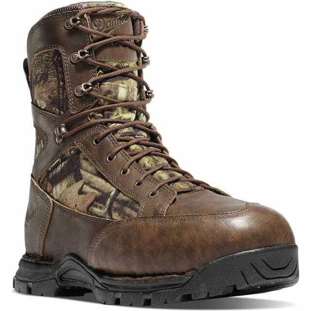 3815c39c49c Danner Pronghorn 800g Thinsulate insulated Hunting Work Boots 45013 Gore  Tex 11
